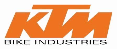 KTM transparent